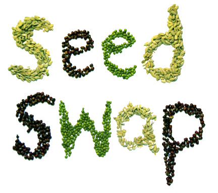 Seed Swaps 2017/2018